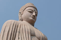 Giant Buddha Stock Photos
