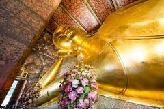 Giant Buddha Stock Photography