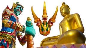 Giant, Buddha Stock Images