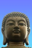 Giant Buddha Statue Stock Photography