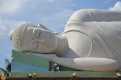 Giant Buddha Vietnam Royalty Free Stock Photo
