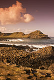 Giant Causeway Stock Images