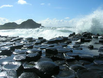 Giant Causeway Stock Photos