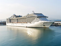 Free Giant Cruise Liner Stock Photos - 20907973