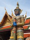 Giant demon (Yaksha) Royalty Free Stock Photo