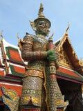Giant demon (Yaksha) Royalty Free Stock Image