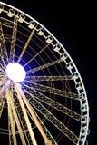 Giant Ferris Wheel stock photos