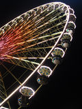Giant Ferris Wheel Royalty Free Stock Photos