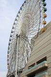 Giant ferris wheel. At the Taipei, Taiwan Stock Photography