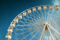 Giant Ferris Wheel Royalty Free Stock Image