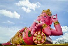 Giant ganesha Stock Photos
