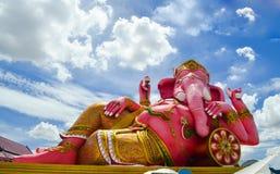 Giant ganesha Stock Image