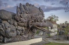 Giant Garuda Statue at Garuda Wisnu Kencana Park, Bali, Indonesia Royalty Free Stock Image