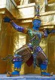 Giant Guard – Bangkok Thailand Stock Images