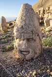 Giant head of Heracles Stock Photography