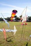 Giant Kite Stock Photo