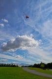 Giant Kite Royalty Free Stock Photo