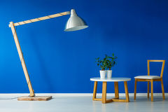 Free Giant Lamp In Day Room Royalty Free Stock Images - 97807649