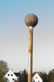 Giant lollipop Royalty Free Stock Image
