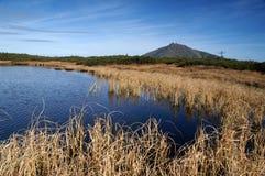 Giant Mountains Royalty Free Stock Photo