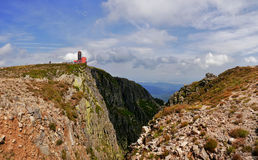 Giant Mountains Stock Photography