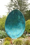Giant Paua Shell Stock Images