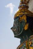 Giant_Ramayana Imagem de Stock