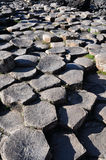 Giant's Causeway,  Northern Ireland Stock Photo