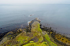Giant's Causeway, Northern Ireland Royalty Free Stock Images