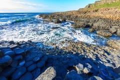 Giant's Causeway, Northern Ireland Royalty Free Stock Photo