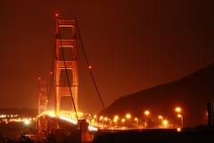 Giant of San Francisco Stock Image