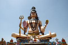 Giant Shiva Stock Photos