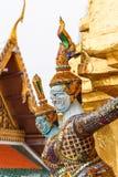 Giant statue Royalty Free Stock Photos