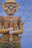 Giant Statue Stock Images