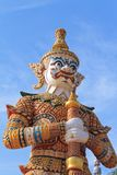 Giant Statue  in Thailand Stock Photos