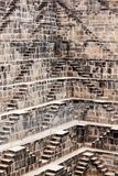 The giant step well of abhaneri