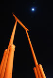 The Giant Swing Stock Photos