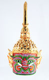 Giant thailand Royalty Free Stock Images