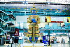 Giant of Thailand Royalty Free Stock Photo