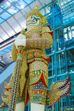 Giant of Thailand Stock Images