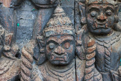 statues Royalty Free Stock Images