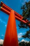 The giant Torii Gate Stock Photos