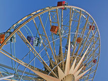 Giant Wheel Royalty Free Stock Photo