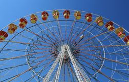 Giant Wheel Royalty Free Stock Photography