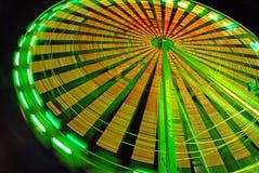 Giant Wheel Stock Image