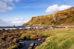 Giants Causeway, Ireland Stock Photo