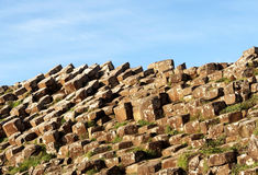 Giants Causeway, Ireland Stock Image