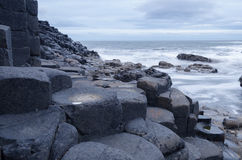 The Giants Causeway, Northern Ireland Royalty Free Stock Photography