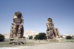 Giants, Egitto Fotografie Stock