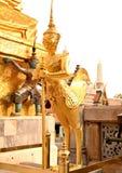 Giants sculpture Stock Photos